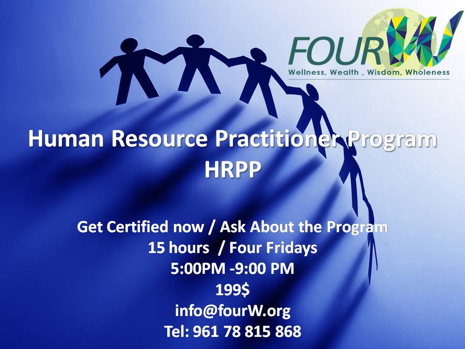 role of human resources practitioner The role of the hr practitioner america's human resources were stretched hr practitioners in their role as business partners are aware of business.